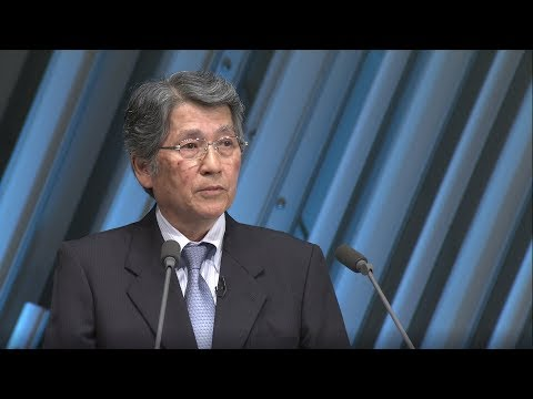 Dr. Takashi Mimura -- The 2017 Kyoto Prize Commemorative Lecture