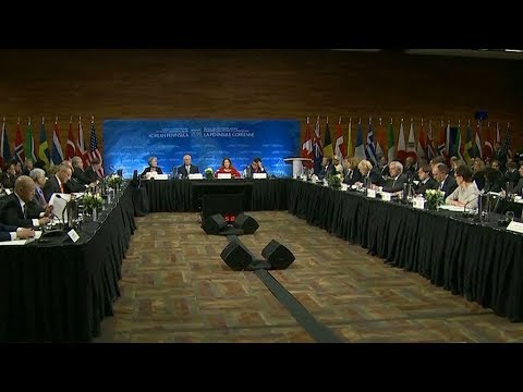 US, Canada host Vancouver conference on DPRK