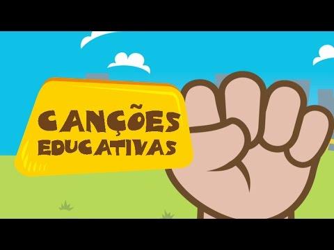30 Minutos de Música - Canções Educativas Animazoo