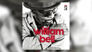 William Bell This Is Where I Live Audio