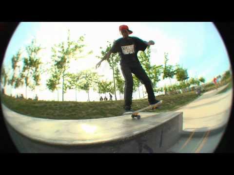 Duisburg Rheinpark Clip - Robert Gray Bobby !
