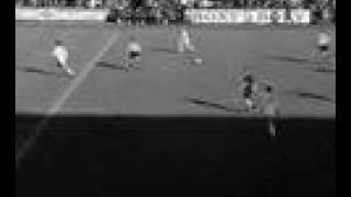WK-kwalificatiewedstrijd Nederland - Zwitserland (1965)