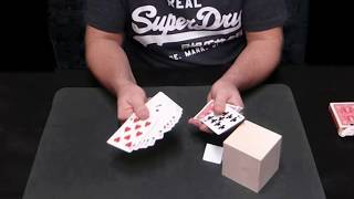 Magic  Tutorial - The Gift by Angelo Carbone - Alternative Methods