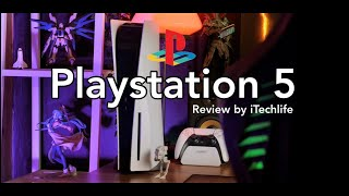 Review PLAYSTATION 5 / PS5 - iTechlife Indonesia