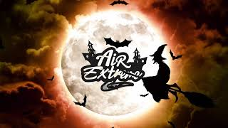Halloween Half Term Air Extreme