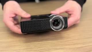 ASUS P1 Portable LED Projector Review