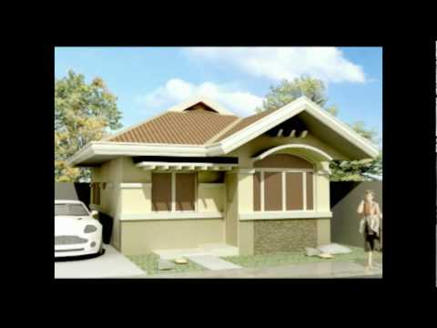 Low cost bungalow house plans philippines home design for Affordable bungalow house plans