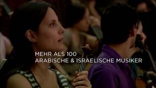Daniel Barenboim & West-Eastern Divan Orchestra - Waldbühnenkonzert 2017