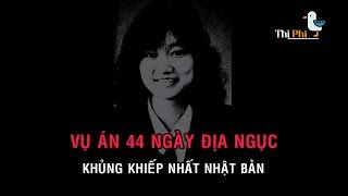 Vụ án khủng khiếp nhất Nhật Bản - Nữ sinh bị hãm hiếp suốt 44 ngày