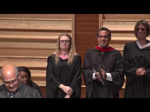 Grand Rapids Learning Center Graduation 2019