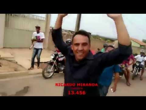 Ricardo Miranda Vereador 13456