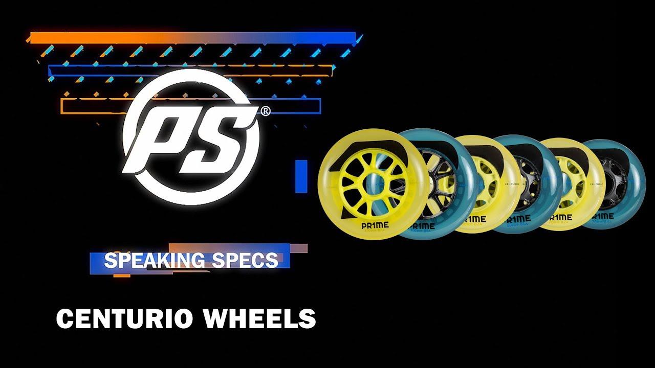 748ca4079f8 Prime Wheels - Centurio wheels 76mm