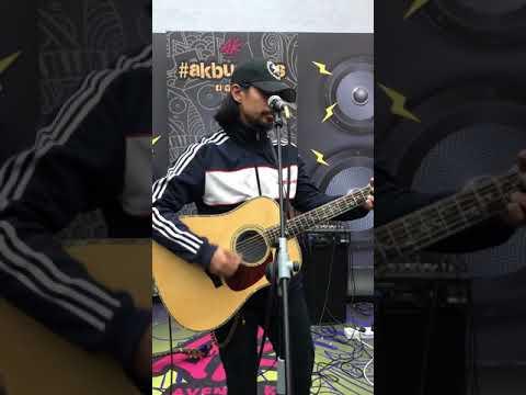 Noh Salleh - Dugaannya (live)