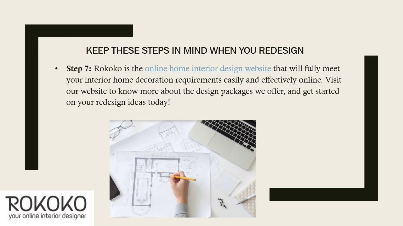 Expertise Of Rokoko S Interior Design