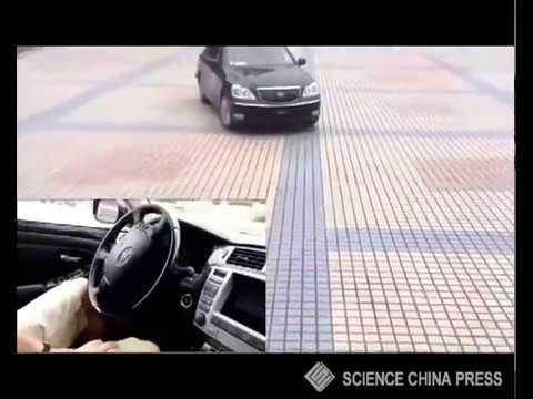 Tracking Controller Design for Autonomous Ground Vehicles