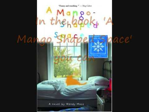 A MANGO SHAPED SPACE PDF
