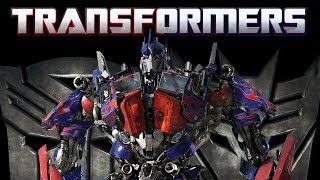 ТРАНСФОРМЕРЫ мультик игра - ЗНАКОМСТВО БАМБЛБИ И СЭМА - 2 серия Transformers: The Game прохождение