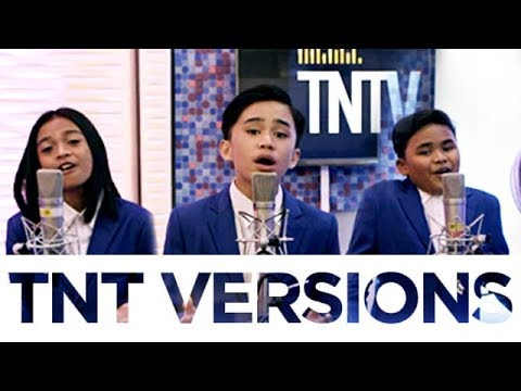 TNT Versions: TNT Boys - A Million Dreams