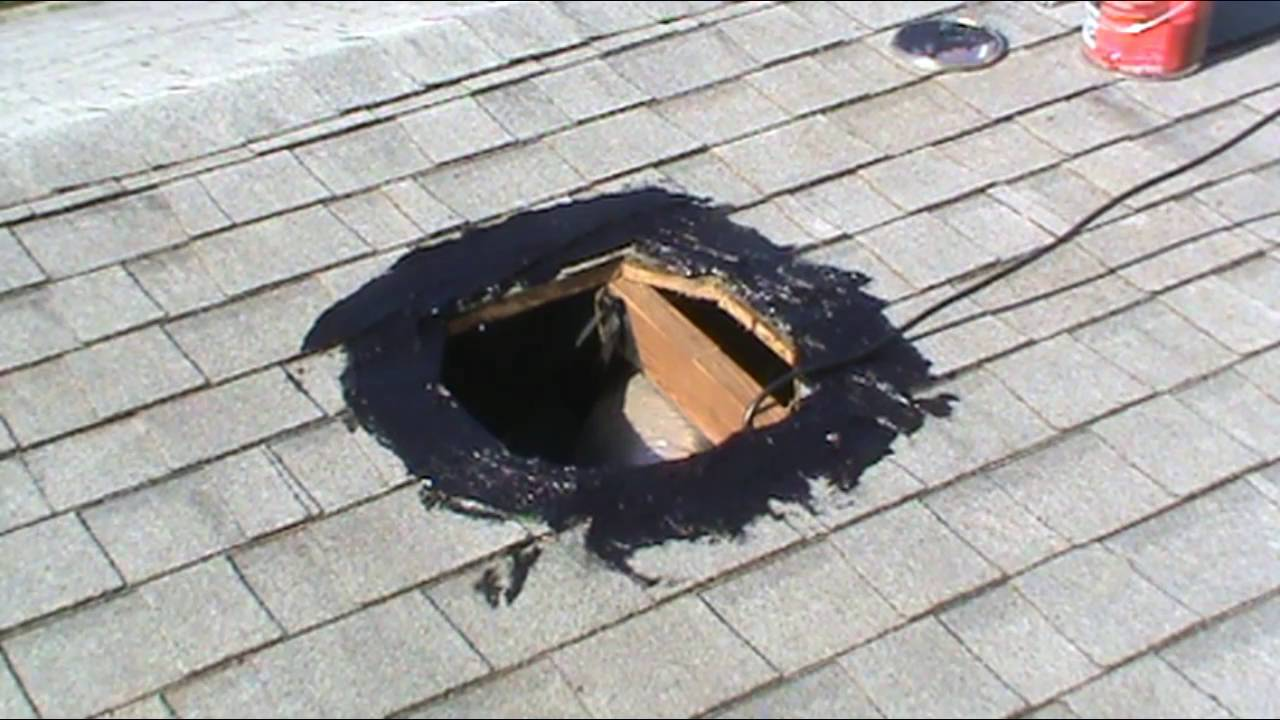 How To Install An Attic Fan Youtube Wiring A Whole House