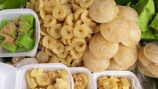 Ăn hết Chợ Thiếc, quận 11: 100k đồng ăn căng bụng (Phần 1)