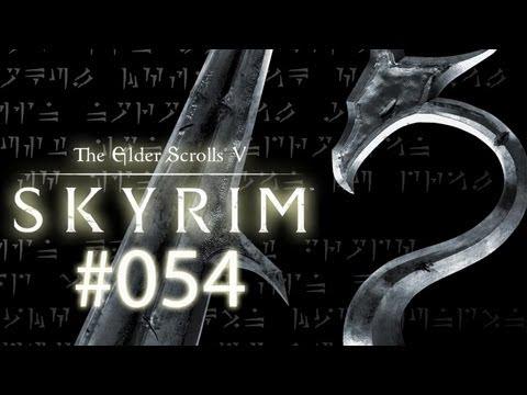 Let's Play The Elder Scrolls 5: Skyrim #054 [Deutsch] [HD] - Neujahr