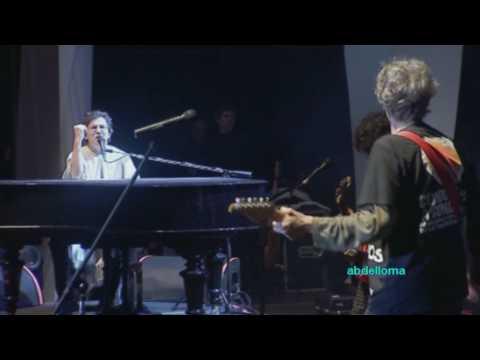 Charly Garcia y Luis Alberto Spinetta - Rezo por Vos (HD-Live)