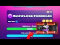 MULTIPLAYER FINGERDASH GEOMETRY DASH 2 1 mp3