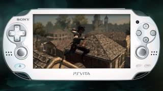 Assassins Creed III Liberation Announcement Trailer
