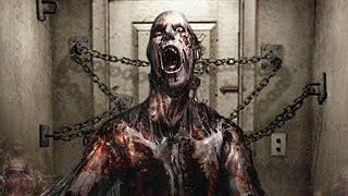 5 Scary Videogames That Spooked Us As Kids