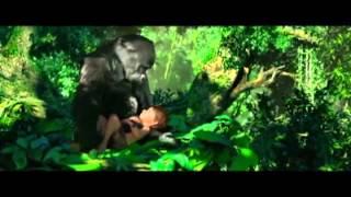 Тарзан (2013, трейлер)