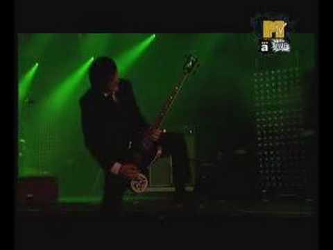 Die Ärzte - Der Graf LIVE! @ Rock am Ring 2007