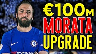 REVEALED: Chelsea To Make SHOCK €100M Bid For Gonzalo Higuain! | Transfer Review