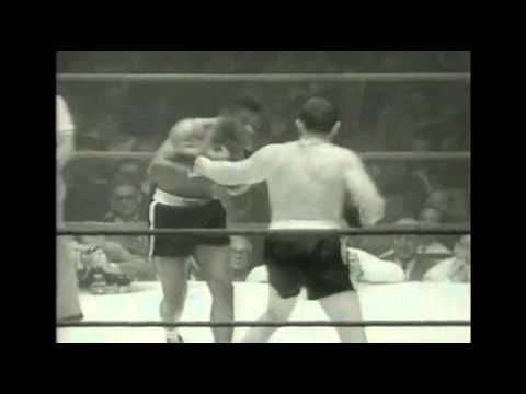 Floyd Patterson vs Ingemar Johansson III -  full fight