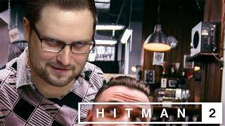 ОТКРЫЛ СВОЙ БАРБЕРШОП ► HITMAN 2 #5