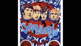 From the Little Games album with Jimmy Page. Visit www.yardbirds.us...