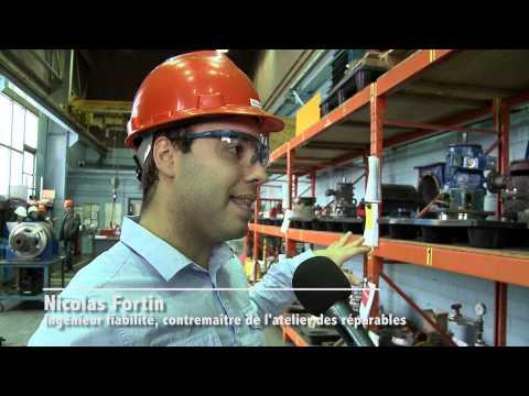 Xstrata Copper - Affinerie CCR s'améliore continuellement