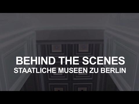 Umzug im Ethnologischen Museum | Episode 7