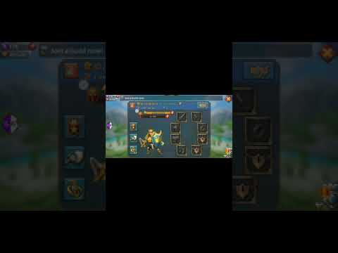 Lords Mobile Hack 2019/ Gems/Troops/Might