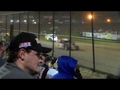 World Nationals Modified Amain @ Marshalltown Speedway 09/16/17
