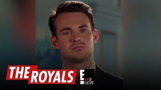 The Royals   Jasper