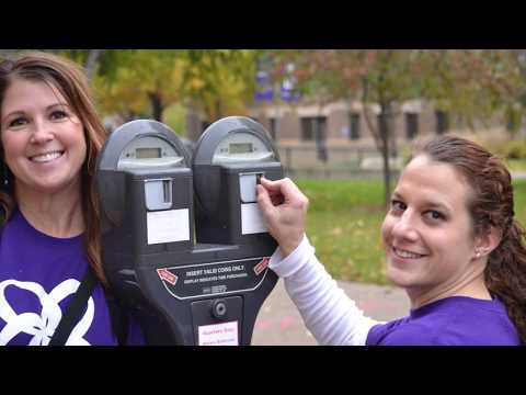 Affinity Plus Federal Credit Union Plus It Forward Video