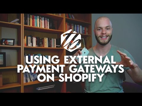 Shopify Payments — Understanding Processing Fees For Shopify Payment Gateways | #251