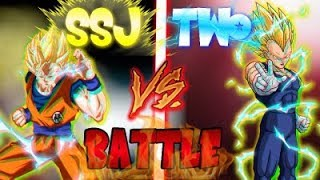 SSJ2 VS SSJ2 | OP BATTLE WITH ADG OWNER! | Roblox Dragon Ball Z Final Stand (DBZ:FS)