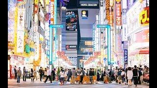 Travel Seoul in a Flash   Hyperlapse