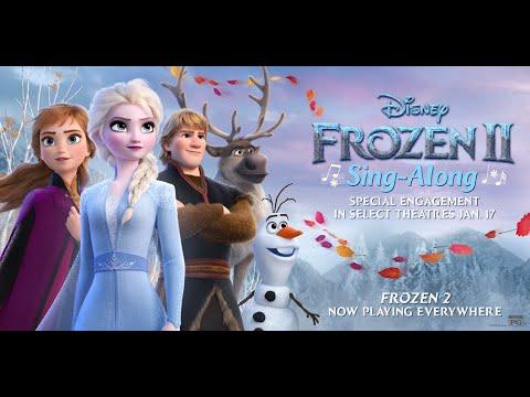 Watch Frozen 2 (2019) Full HD Movie - 123movies || Watch Free Movies Online