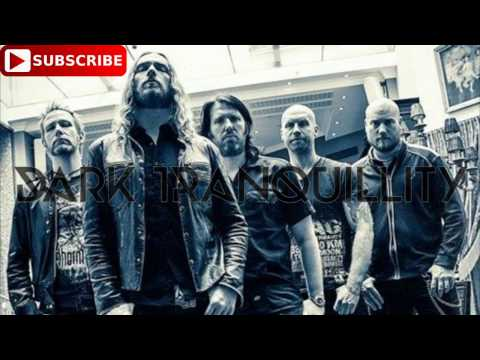 IMPACT - Dark Tranquillity interview with Mikael Stanne