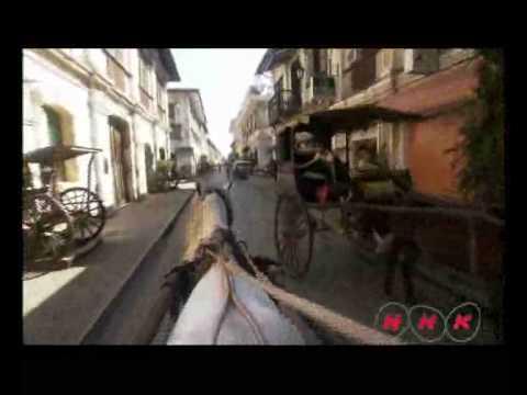 Historic Town of Vigan (UNESCO/NHK)