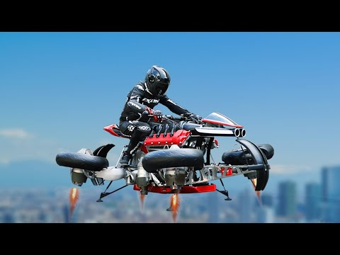 11 New Bike Inventions You Must See - Amazing Vehicles