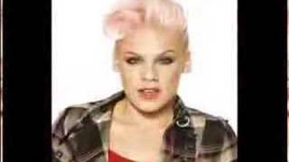 Pink - Leave Me Alone I
