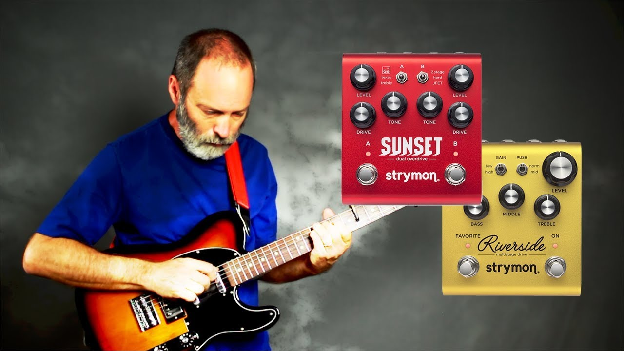 Ambient Guitar Meditation 17 25 Our Waking Souls Strymon Sunset
